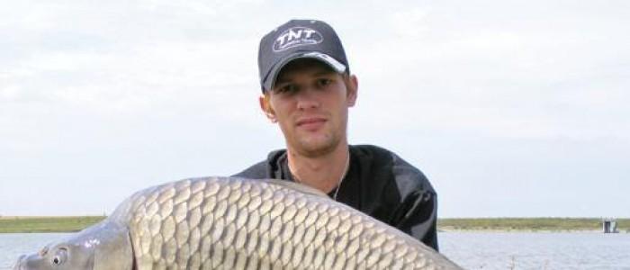 Strategii de nadire in pescuitul la crap – sfaturile lui Ciprian Dudila